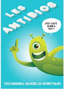 plaquette antibiotiques