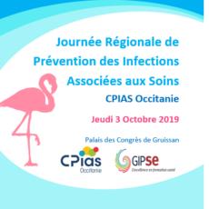 Journée régionale de prévention des IAS